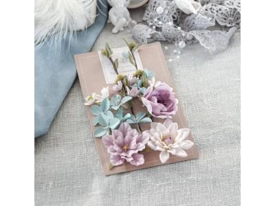 Уникальная возможность - предзаказ на цветы Pastel Flowers