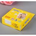 Уголки для фото самоклеящиеся, (набор 500 шт) бесцветные