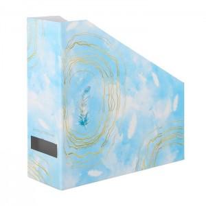 """Органайзер под бумагу для скрапбукинга """"Акварельная мечта», 31 х 31 х 9,5 см"""