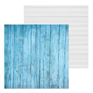 Фотофон двусторонний «Сайдинг‒доски», 45 × 45 см, переплётный картон, 980 г/м