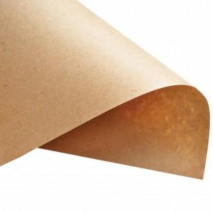 Крафт-бумага в листах, 210х297 мм, А4