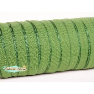 Каптал вискозный, цвет зеленый, 12 мм