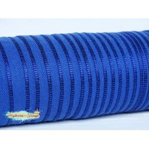 Каптал вискозный, цвет синий, 12 мм