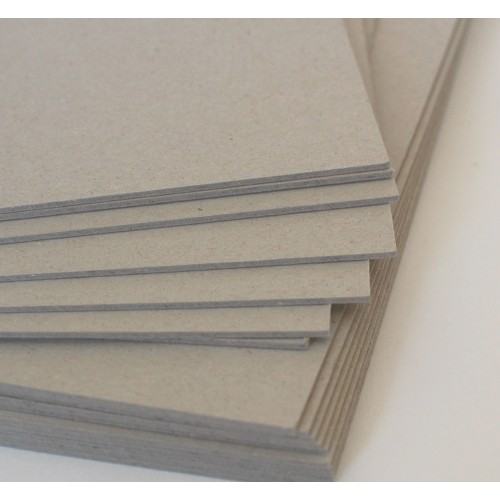 Картон переплетный, толщина 1,2 мм, 30,5*30.5 см