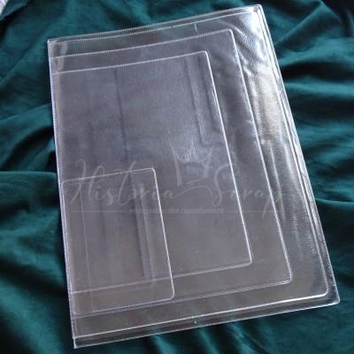 Вкладыш для органайзеров А4 №2, 1 комплект документов, 307*222 мм