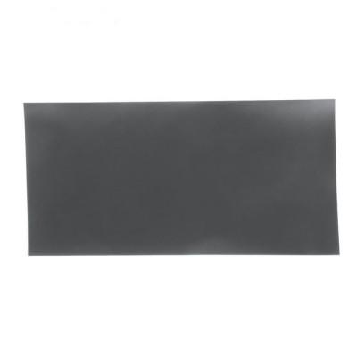 Магнитный винил с клеевым слоем, 0,4 мм, 12 х 25 см