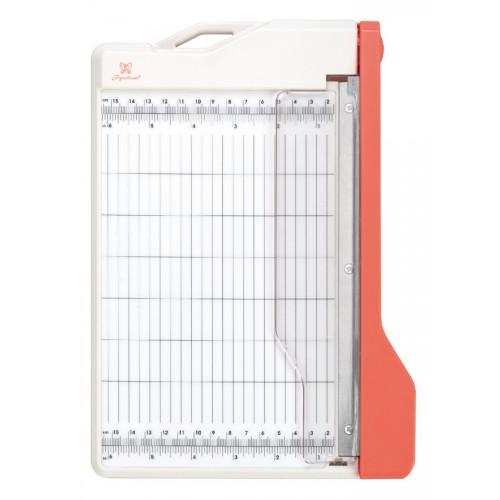 Резак для бумаги гильотинный, 22см (8,5), ТМ Рукоделие