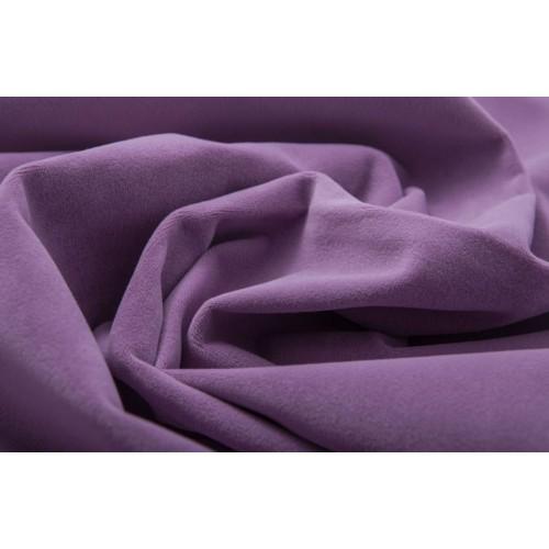 Микрофлок Premium на нетканой основе, цвет лаванда, 35х50 см