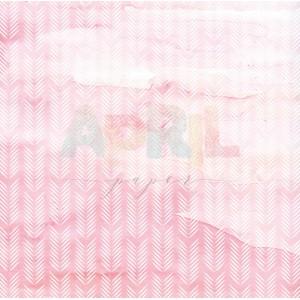 """Бумага для скрапбукинга """"Cozyness"""" коллекция """"Cozy Home"""", 30,5 на 30,5 см"""
